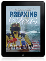 Breaking Seas, a memoir