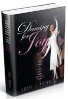 Dancing for Joy, a real life story of business and personal passion of dancing