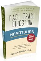 Fast Track Digestion - heartburn