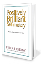 Positively Brilliant Self Publishing Book Cover Design Sample