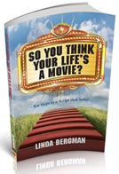 Linda Bergman Testimonial for Self Publishing Book Cover Design
