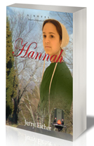 Hannah by Jerry Eicher