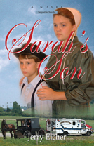 Sarah's Son by Jerry Eicher