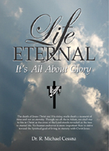 Life Eternal - book interior formatting sample by book designer karrie ross