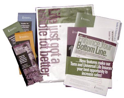 Marketing and Branding Sample