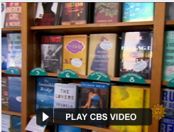 CBS Sunday Morning: Judging Books by Their Covers