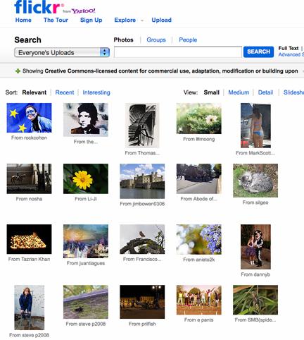 flicker-images