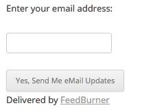 feedburner-form