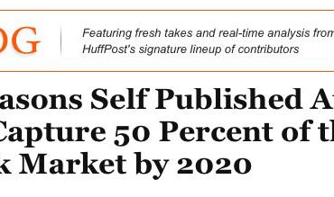 Publishing Self Publishing